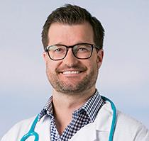 Photo of Marc J. Quinlan, MD
