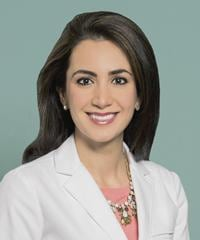 Photo of Mona Sadeghpour, MD