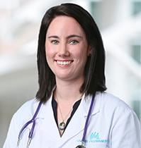 Photo of Ashley Meaghan Hayes, MD