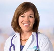 Photo of Jennifer S. Betz, MD