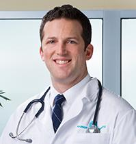 Photo of Matthew Schmitt, MD
