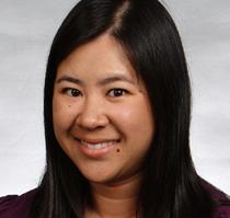 Photo of Theresa V. Wang, OD