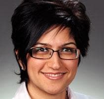 Photo of Sheila Mahdaviani, MD