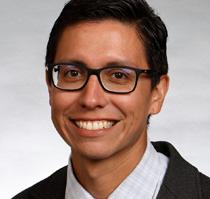 Photo of Mario A. Padilla, MD
