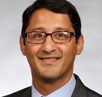 Photo of Hassan Irshad, MD