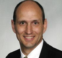 Photo of Wayne Nussbaum, CRNA