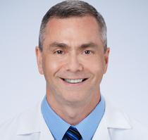Photo of David R. Finger, MD