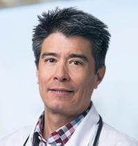 Photo of John J. Orrego, MD