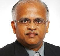 Photo of Ramiah Ramasubramanian, MD