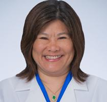 Photo of Lucy F. Wong, MD