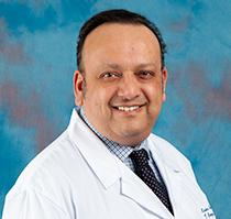 Photo of Junaid Mudaliar, MD