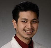 Photo of Ian Carlo Arnau Casimiro, MD