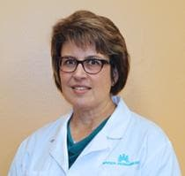 Photo of Teresa M. Launder, MD