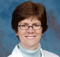 Photo of Julie Weiss McCarty, MD