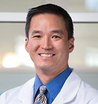 Photo of Peter P. Chiang, MD