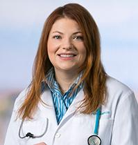 Photo of Allison Kay Nitsch, MD