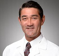 Photo of Danny Lee Bamber, MD