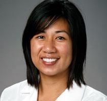 Photo of Alysia Lu Tran, MD