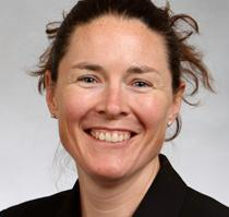 Photo of Karin L. Ljungquist, MD