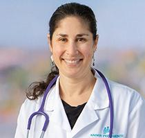 Photo of Emily D. Bertani, MD