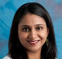 Photo of Amena M. Imtiaz, MD