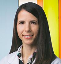 Photo of Katherine M. Vandervest, MD