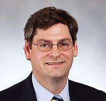 Photo of Ethan E. Corcoran, MD PhD