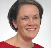 Photo of Jodie Oltmans, MD