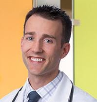Photo of Mark Alan Edson, MD