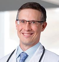 Photo of Matthew Rolland Husa, MD