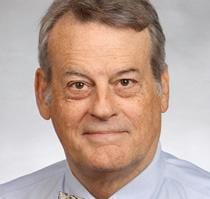Photo of John Mark Morton, MD