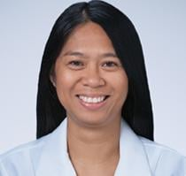 Photo of Arlene A. Cadelina, MD