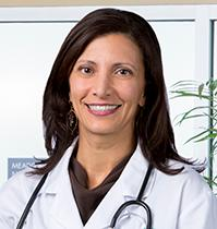 Photo of Micheline A. Kuhr, MD