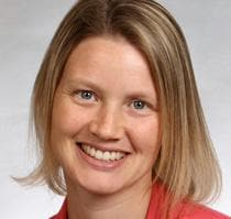 Photo of Sharon R. Peterson, MD