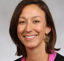 Photo of Erin R. Gee, MD