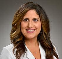 Photo of Adrianna Yvonne Barrett, MD