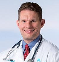 Photo of Tyson P. Hagen, MD
