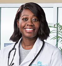 Photo of Priscilla Owusu-Frimpong, MD