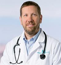 Photo of Mark E. Powis, MD