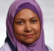 Photo of Mahnaz Ahmad, MD