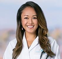 Photo of Erika Thuylinh Tanaka Friesen, MD