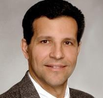Photo of Brian R. Willis, MD PhD