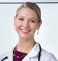 Photo of Rachel T. Finehout, MD