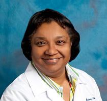 Photo of Renee D. Quinton, MD