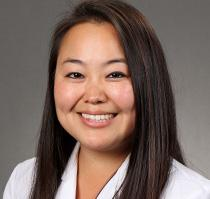 Photo of Ruth Gimin Lee, MD