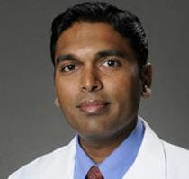 Photo of Rajeshkumar Mansukhlal Bhalodia, MD