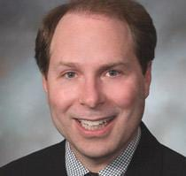 Photo of Mark G. Bates, MD