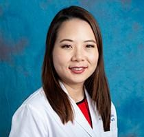 Photo of Emily M. Kim, MD