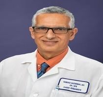 Photo of Fariborz Mazdisnian, MD