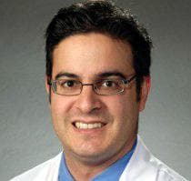 Photo of Vahid Muzaffar Berdjis, MD